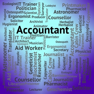 There are many Benefits of Using a Professional Accountant