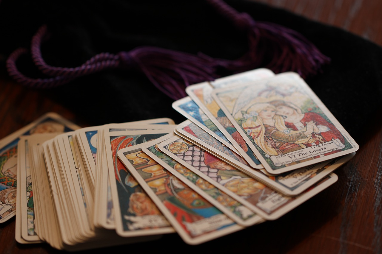 Facts about Tarot Reading