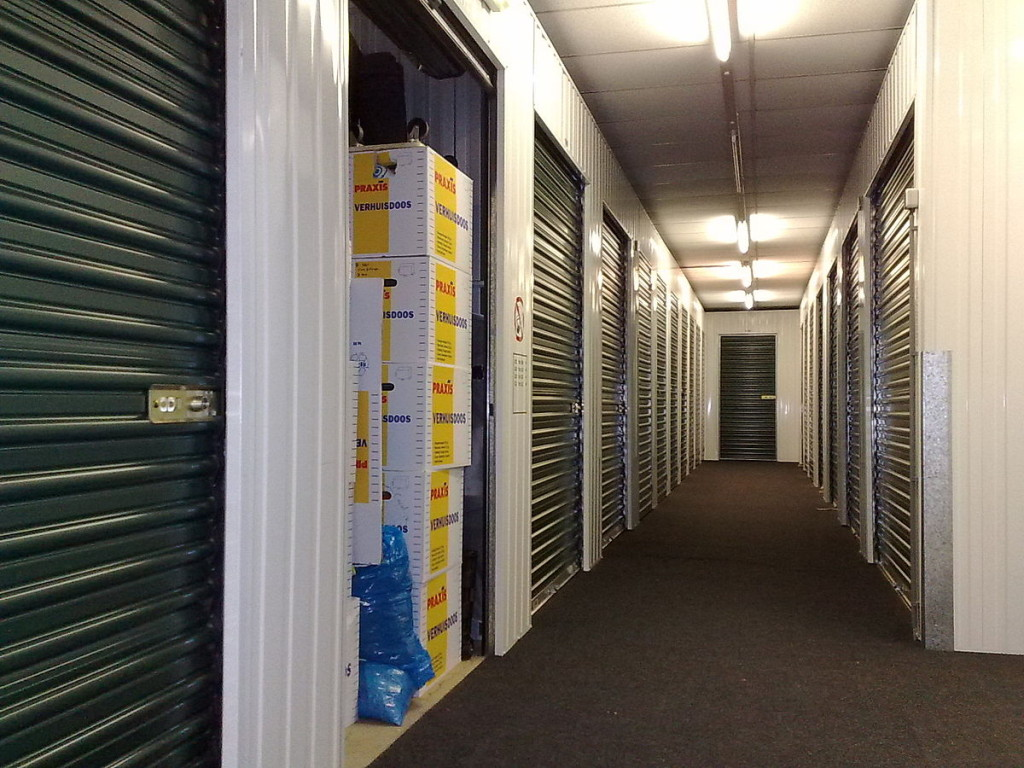 Is it Time for a Storage Unit?