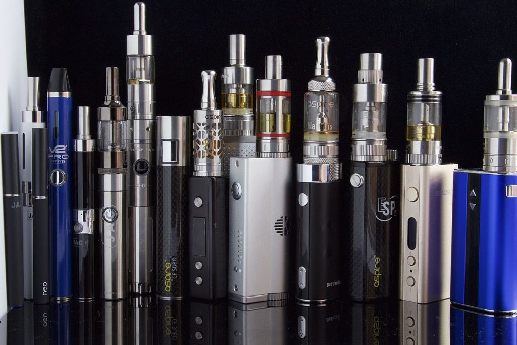 Uncovering the health risks of e-cigarettes is the responsible thing to do