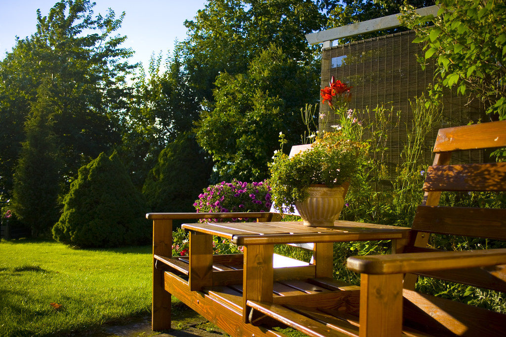 Adirondacks are among the best additions to your outdoor spaces