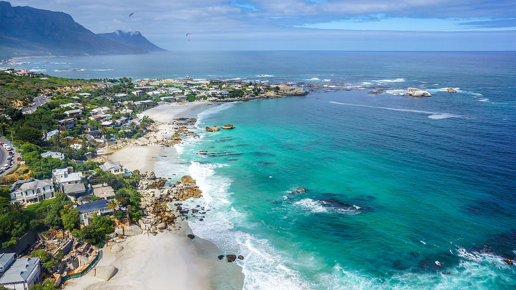 There are many Things to do in Cape Town for students