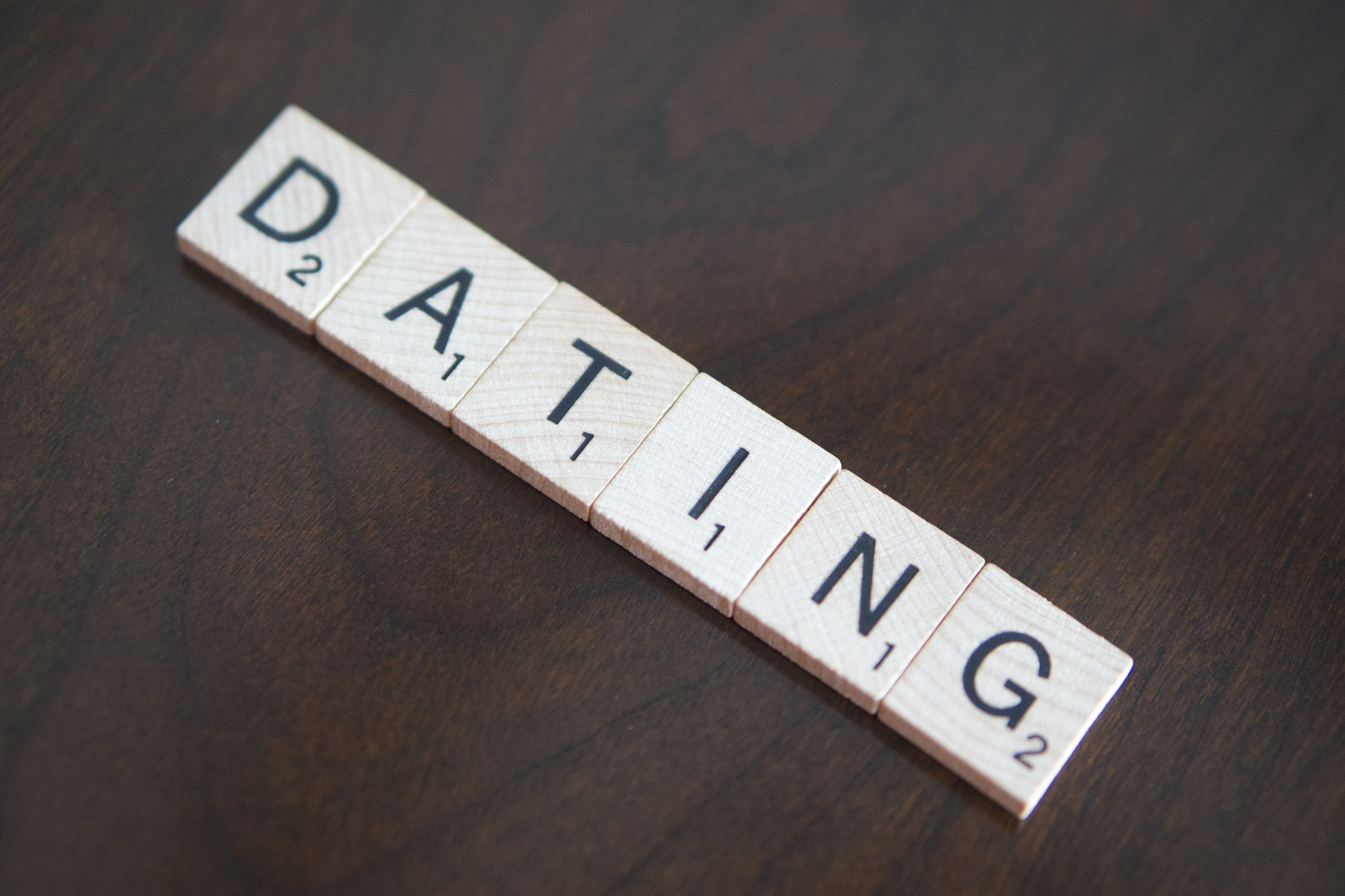 get back into dating world