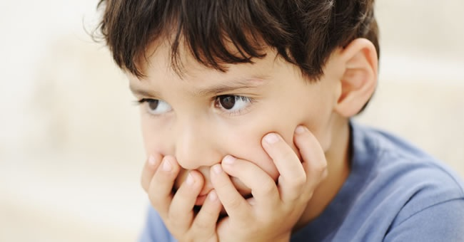 Is Your Young Child Exhibiting Symptoms Of A Language Disorder?