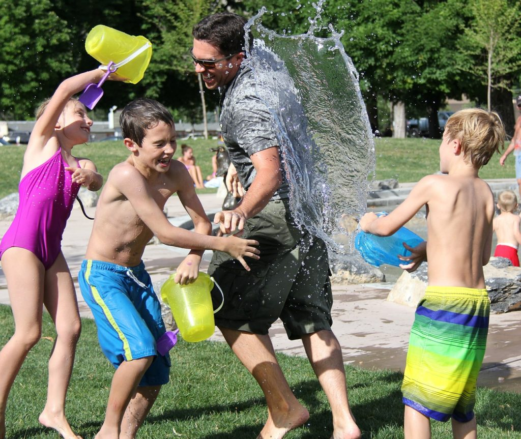 Give Your Kids a Summer to Remember this year